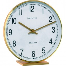 Hermle Fremont Table Clock 22986-002100
