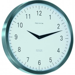 Hermle Metropolitan Contemporary Wall Clock 30466-002100