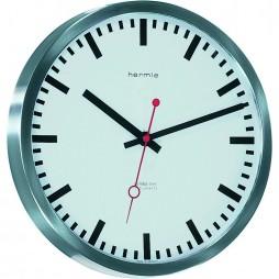 Hermle Grand Central Contemporary Wall Clock 30471-002100