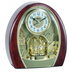 Musical Clock - Hermle Jessica 62001