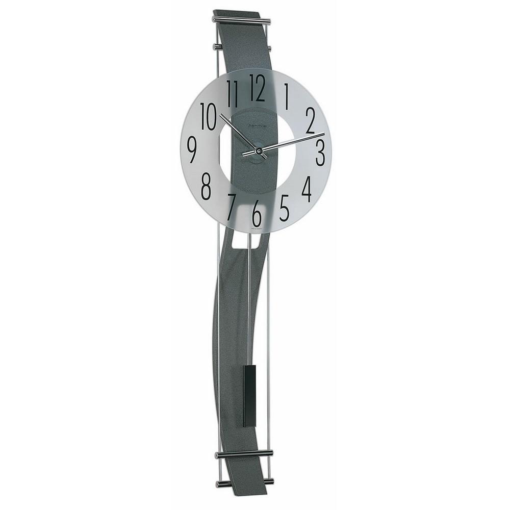 Kennington contemporary pendulum wall clock 70644 292200 70644292200 - Contemporary pendulum wall clocks ...
