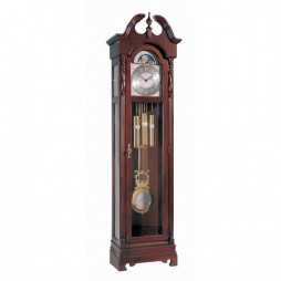 Ridgeway Morgantown Traditional Grandfather Clock 2060