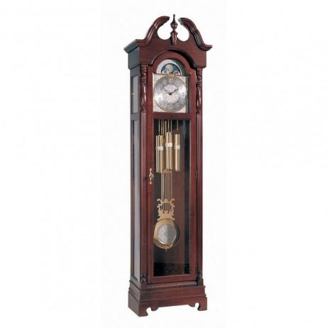 Ridgeway Morgantown Traditional Grandfather Clock 2060