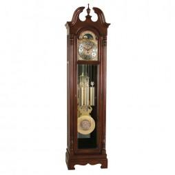 Ridgeway Zeeland Traditional Grandfather Clock 2285