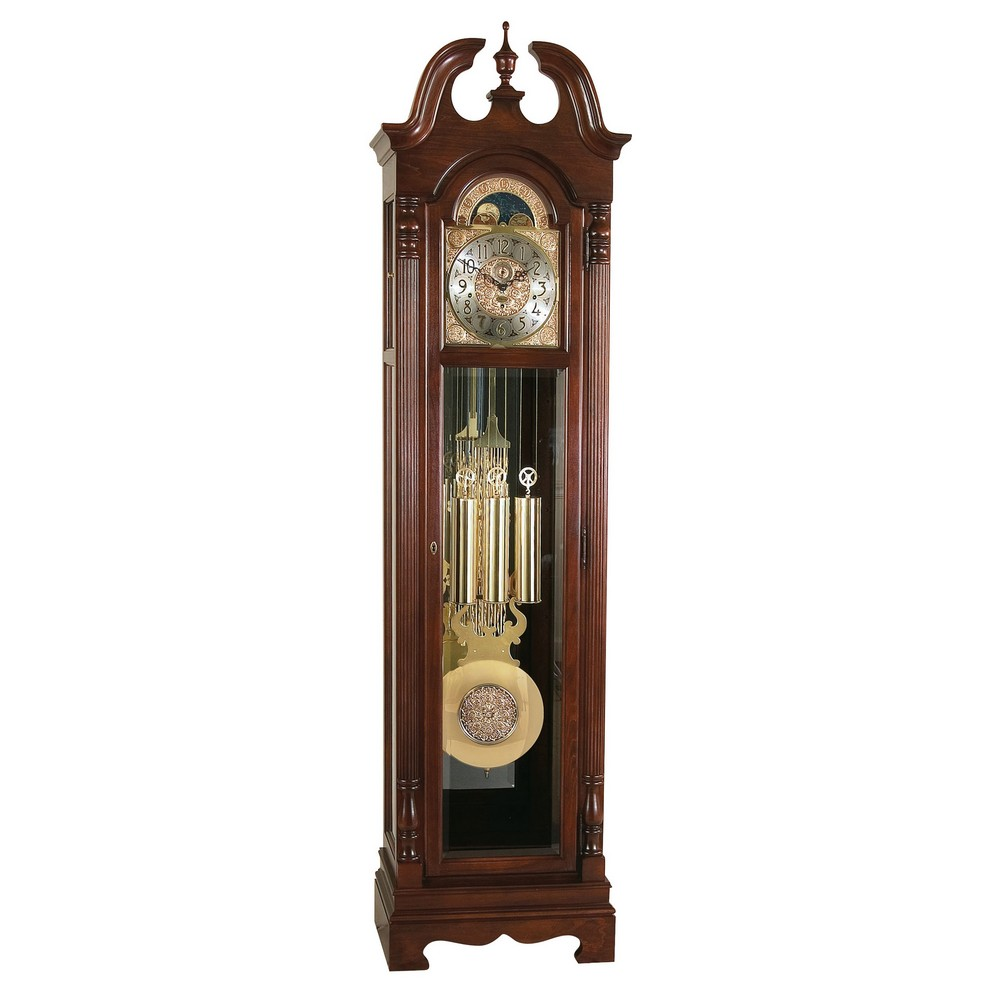 Zeeland Traditional Grandfather Clock 2285