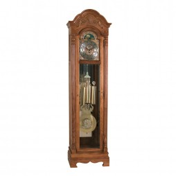 Ridgeway Holland Traditional Grandfather Clock 2286