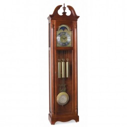 Ridgeway Lynchburg Traditional Grandfather Clock 2504