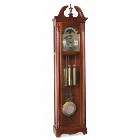 Ridgeway Lynchburg Traditional Grandfather Clock 2504