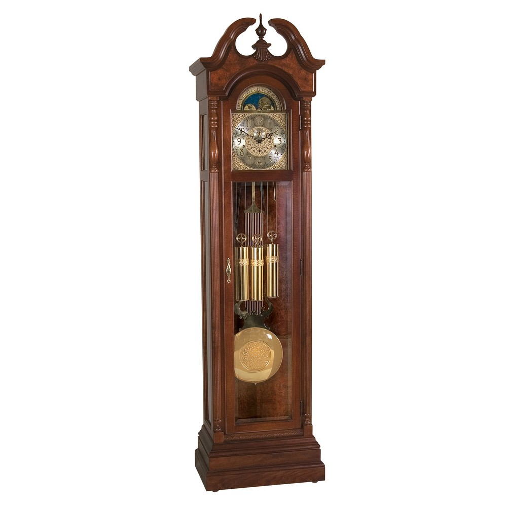 Martinsville Traditional Grandfather Clock 2505