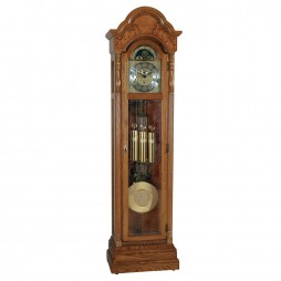 Ridgeway Burlington Traditional Grandfather Clock 2506