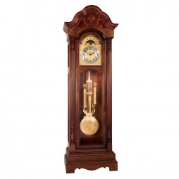 Ridgeway Belmont Traditional Grandfather Clock 2509