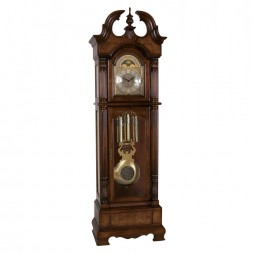 Ridgeway Kensington Traditional Grandfather Clock 2517