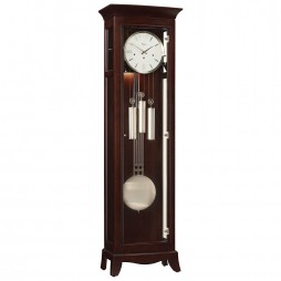 Ridgeway Chapman Accent Grandfather Clock 2560