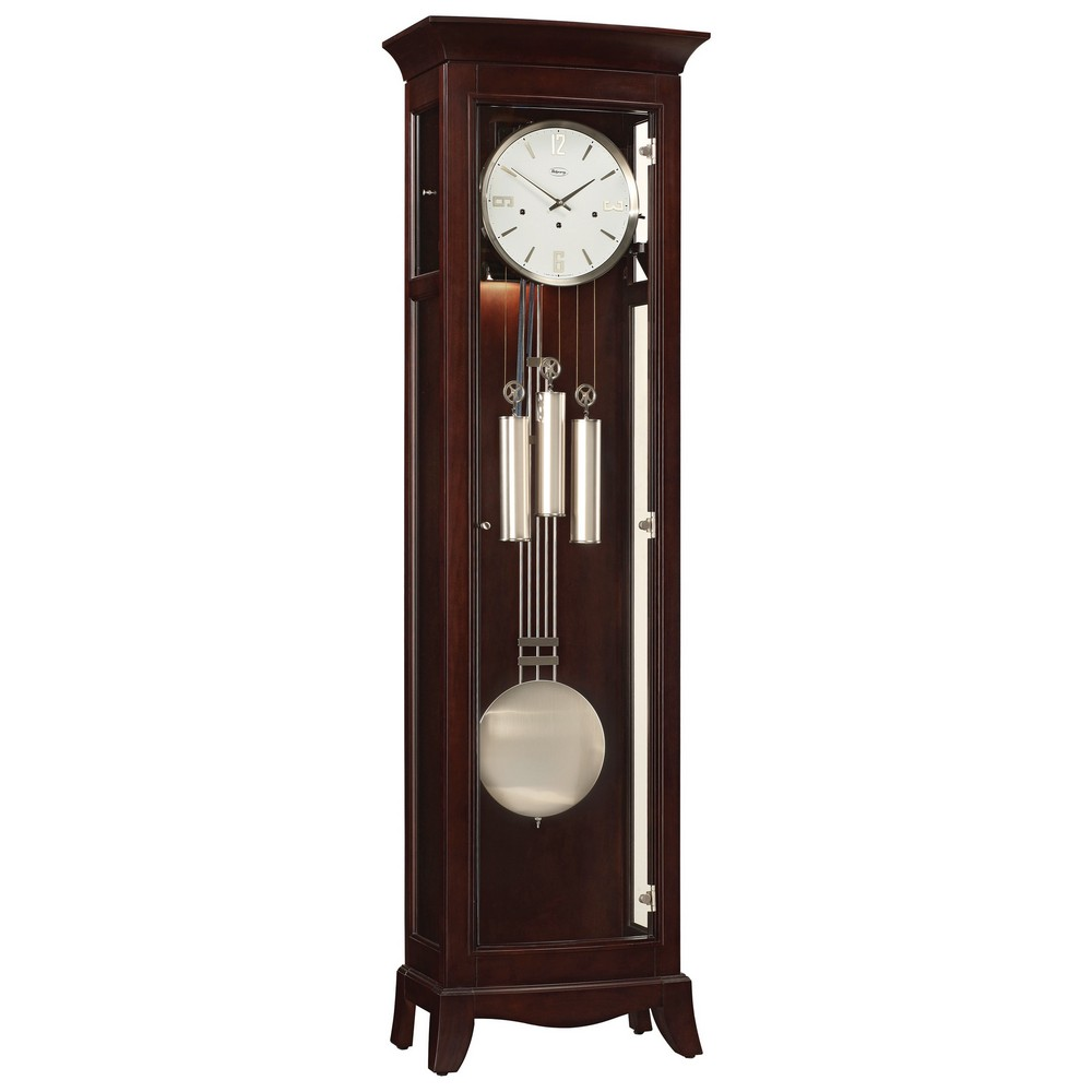 Chapman Accent Grandfather Clock 2560