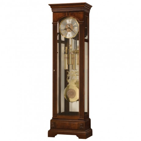 Ridgeway Mildenhall Mechanical Floor Clock 2565