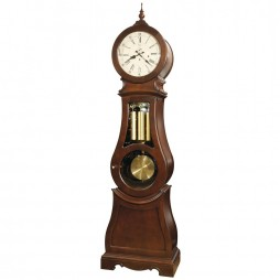 Ridgeway Broman Mechanical Floor Clock 2567