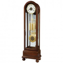Ridgeway Dover Mechanical Floor Clock 2569