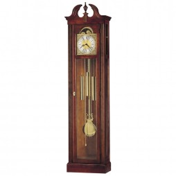 Howard Miller Chateau Grandmother-Style Floor Clock 610-520