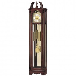 Howard Miller Nottingham Grandfather Clock 610-733