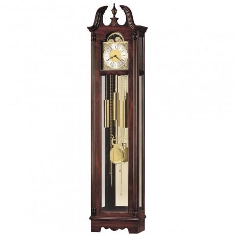 Howard Miller Nottingham Grandfather Clock 610-733