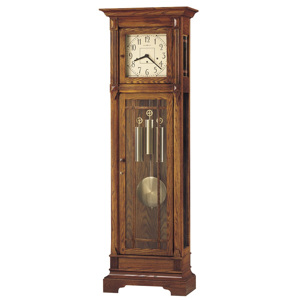 Howard Miller Grandfather Clock - Greene 610804