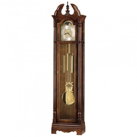 Howard Miller Jonathan Mechanical Floor Clock 610895 610-895
