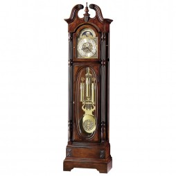Howard Miller Stewart Grandfather Clock 610-948