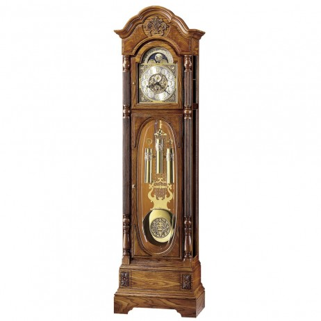 Howard Miller Clayton Grandfather Clock 610-950