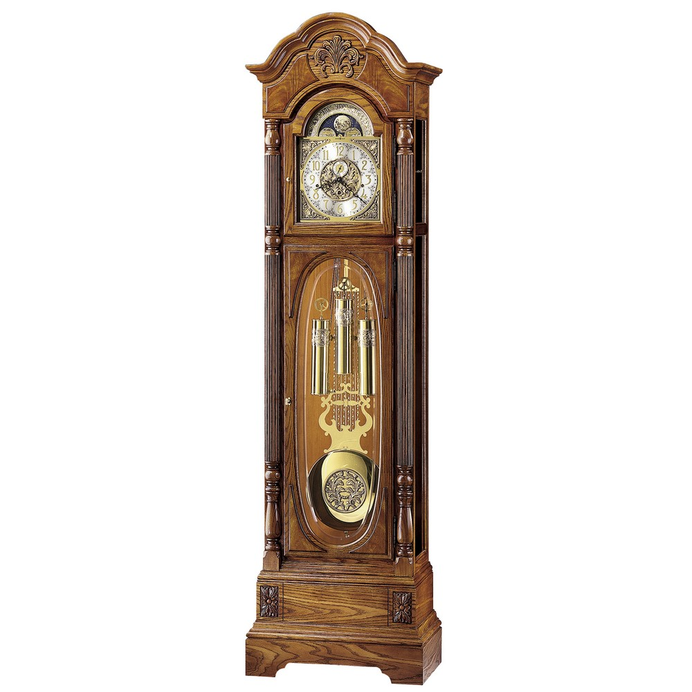 Grandfather Clock Howard Miller Clayton 610 950