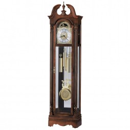 Howard Miller Benjamin Mechanical Floor Clock 610983 610-983