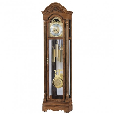 Howard Miller Gavin Mechanical Floor Clock 610985 610-985