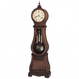 Arendal Floor Clock By Howard Miller 611-005