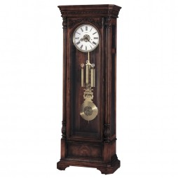 Howard Miller Trieste Grandfather Clock 611-009