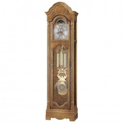 Howard Miller Bronson Mechanical Grandfather Clock 611019 611-019