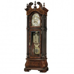 Howard Miller The J. H. Miller Mechanical Grandfather Clock 611030 611-030