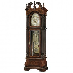 Howard Miller The J. H. Miller II Mechanical Grandfather Clock 611031 611-031