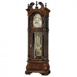 Howard Miller The J. H. Miller II Mechanical Grandfather Clock 611031 611-031