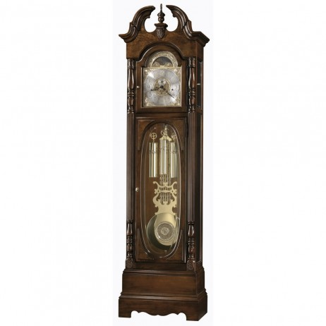 Howard Miller Robinson Mechanical Grandfather Clock 611042 611-042