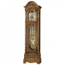 Howard Miller Scarborough Grandfather Clock 611-044