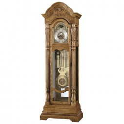 Howard Miller Nicolette Mechanical Grandfather Clock 611048 611-048