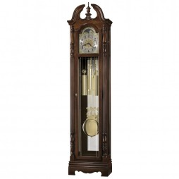 Howard Miller Duvall Mechanical Grandfather Clock 611070 611-070