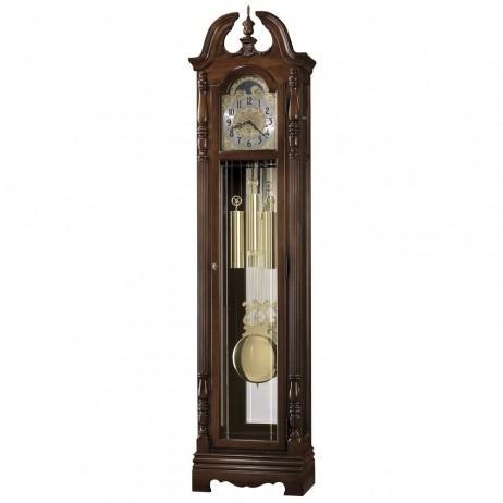 Howard Miller Duvall Mechanical Grandfather Clock 611070 611-070