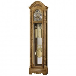 Howard Miller Parson Mechanical Grandfather Clock 611072 611-072