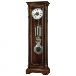 Howard Miller Wellington Grandfather Clock 611-122