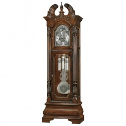 Howard Miller Stratford Mechanical Grandfather Clock 611132 611-132