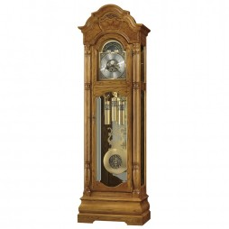 Howard Miller Scarborough Mechanical Grandfather Clock 611144 611-144