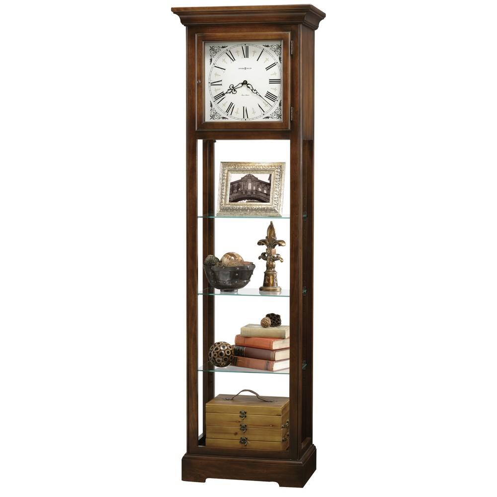 Напольные часы howard miller robinson артикул: порадуют вас высоким качеством и великолепным исполнением.