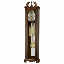 Howard Miller Warren Mechanical Grandfather Clock 611170 611-170