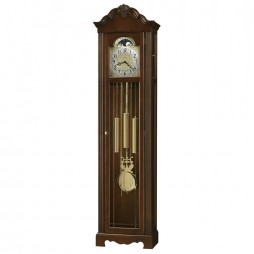 Howard Miller Nicea Mechanical Grandfather Clock 611176 611-176