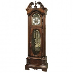 Howard Miller Coolidge Mechanical Floor Clock 611180 611-180
